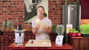 '7lbs in 7 Days' – Super Juice Detox Diet DVD