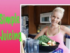All About My Diet: Juicing