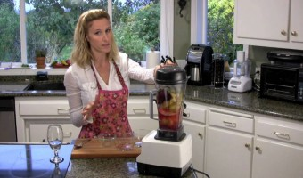 Healthy Beet Juice Recipe – Quick And Easy To Make – www.TheDeliciousRevolution.com