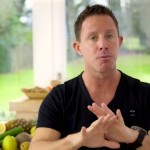 Jason Vale's on his 5:2 Juice Diet