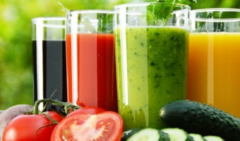 Factors To Consider Before You Start Your Juice Detox