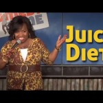 Juice Diet (Stand Up Comedy)