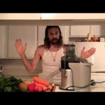 JUICE RECIPES FOR DETOX ~ LIVER FLUSH