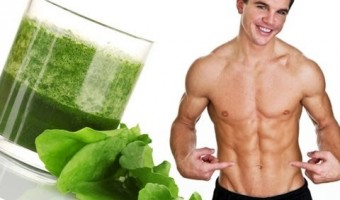 The Best Juice Recipe for Fat Loss and Ultimate Health – Get 6 Pack Abs Faster