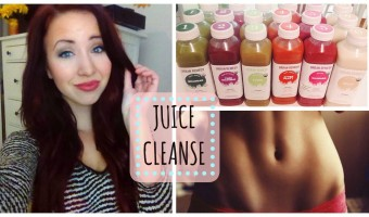 GET TONED & HEALTHY! 3 Day Urban Remedy Juice Cleanse – Lindsay Marie