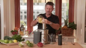 How to Juice at Home Using the Breville Juice Extractor with Joe Cross | Williams-Sonoma